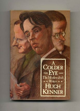 A Colder Eye - 1st Edition/1st Printing