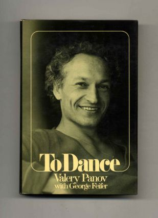 To Dance - 1st Edition/1st Printing