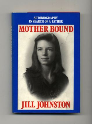 Mother Bound - 1st Edition/1st Printing