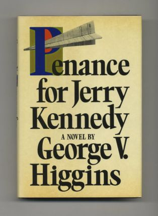 Penance For Jerry Kennedy - 1st Edition/1st Printing