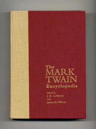 The Mark Twain Encyclopedia - 1st Edition/1st Printing