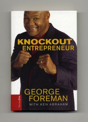 Knockout Entrepreneur - 1st Edition/1st Printing