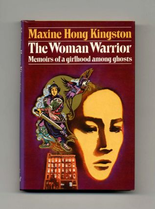 The Woman Warrior - 1st Edition/1st Printing