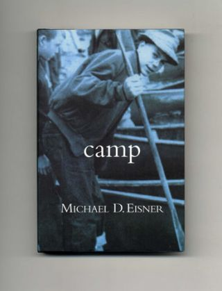 Camp - 1st Edition/1st Printing