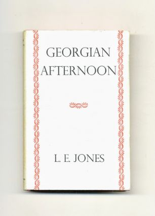 Georgian Afternoon. Lawrence Evelyn Jones