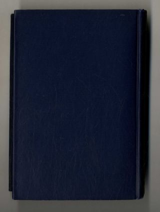 A People's Man 1st Edition/1st Printing