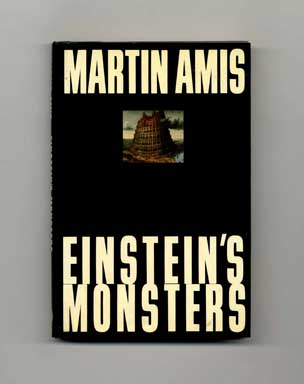 Einstein's Monsters - 1st Edition/1st Printing
