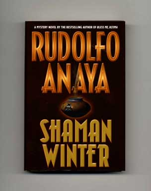 Shaman Winter - 1st Edition/1st Printing