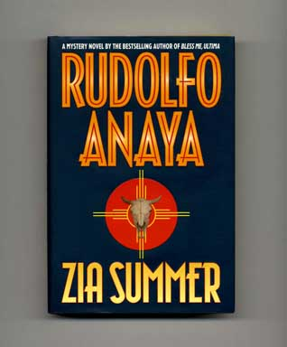 Zia Summer - 1st Edition/1st Printing