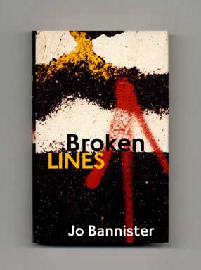 Broken Lines - 1st Edition/1st Printing