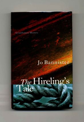 The Hireling's Tale - 1st UK Edition/1st Printing