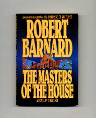 The Masters of the House - 1st Edition/1st Printing