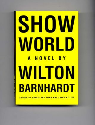 Show World - 1st Edition/1st Printing