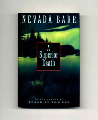 A Superior Death - 1st Edition/1st Printing