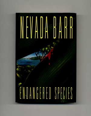 Endangered Species - 1st Edition/1st Printing