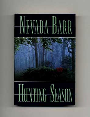 Hunting Season - 1st Edition/1st Printing