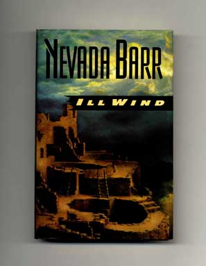 Ill Wind - 1st Edition/1st Printing