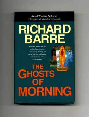 The Ghosts of Morning - 1st Edition/1st Printing