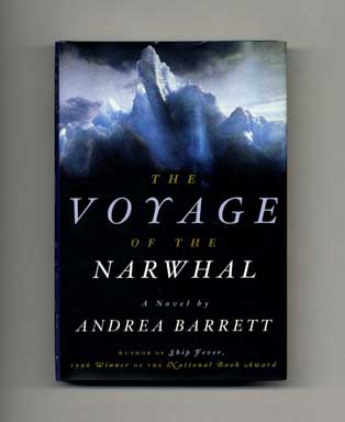 The Voyage of the Narwhal - 1st Edition/1st Printing