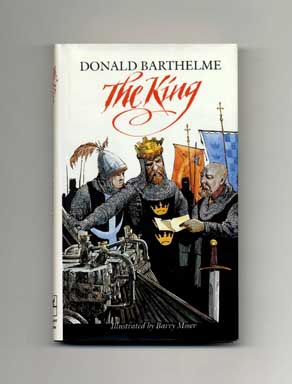 The King - 1st Edition/1st Printing