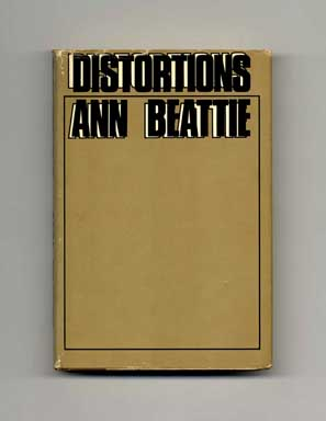 Distortions - 1st Edition/1st Printing