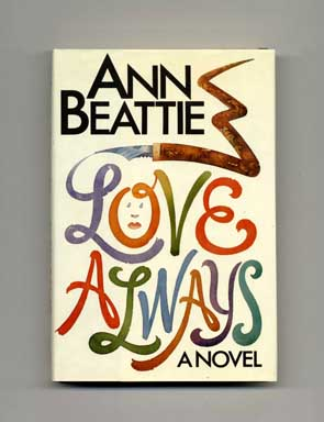 Love Always - 1st Edition/1st Printing