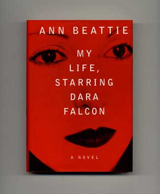 My Life, Starring Dara Falcon - 1st Edition/1st Printing