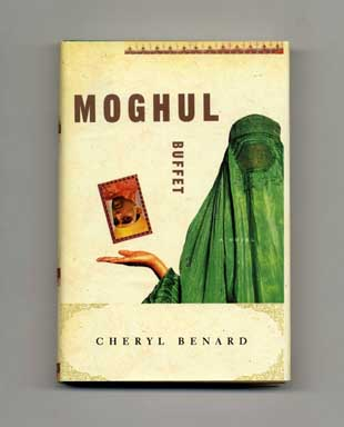 Moghul Buffet - 1st Edition/1st Printing