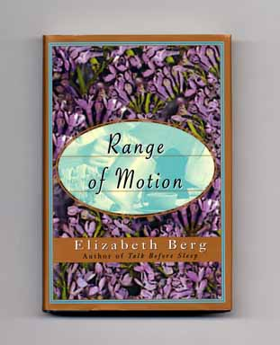 Range of Motion - 1st Edition/1st Printing