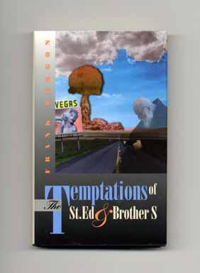 The Temptations of St. Ed & Brother S - 1st Edition/1st Printing
