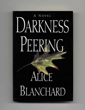 Darkness Peering - 1st Edition/1st Printing