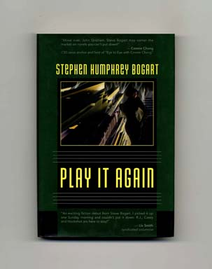 Play It Again - 1st Edition/1st Printing