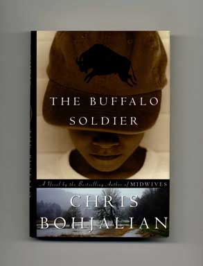 The Buffalo Soldier - 1st Edition/1st Printing