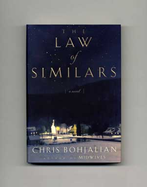 The Law of Similars - 1st Edition/1st Printing