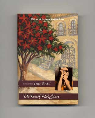 The Tree of Red Stars - 1st Edition/1st Printing