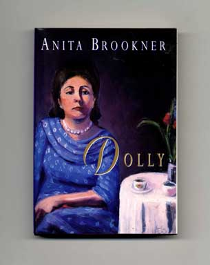Dolly - 1st US Edition/1st Printing