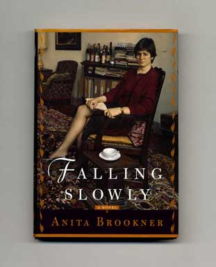 Falling Slowly - 1st US Edition/1st Printing