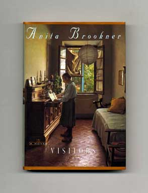 Visitors - 1st US Edition/1st Printing