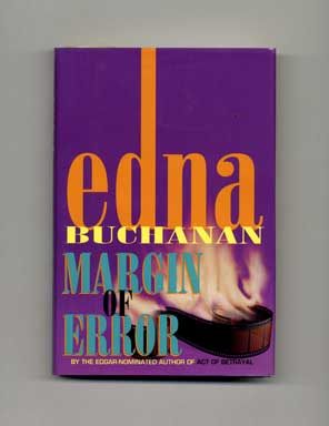 Margin of Error - 1st Edition/1st Printing