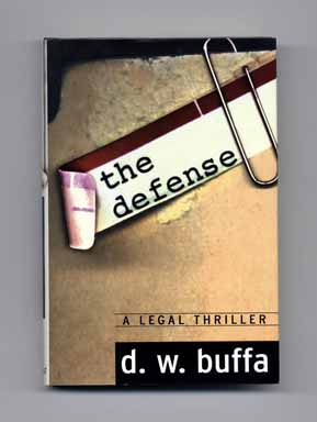 The Defense - 1st Edition/1st Printing