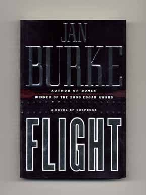 Flight - 1st Edition/1st Printing