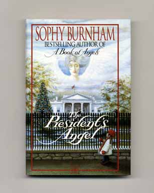 The President's Angel - 1st Edition/1st Printing