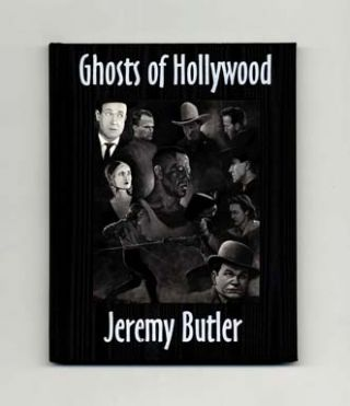 Ghosts of Hollywood and Other Poems Signed Limited Edition