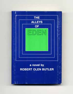 The Alleys Of Eden - 1st Edition/1st Printing