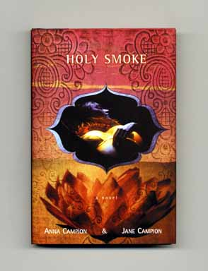 Holy Smoke - 1st Edition/1st Printing