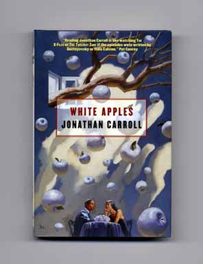 White Apples - 1st Edition/1st Printing