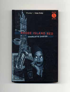 Rhode Island Red - 1st UK Edition/1st Printing