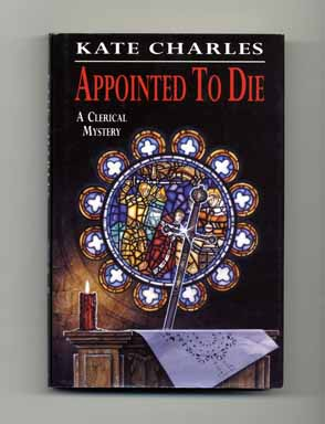 Appointed to Die - 1st UK Edition/1st Printing