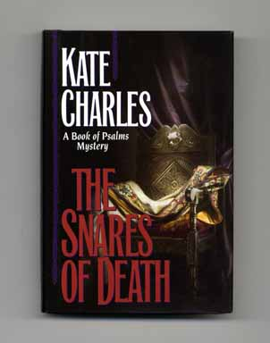 The Snares of Death - 1st US Edition/1st Printing
