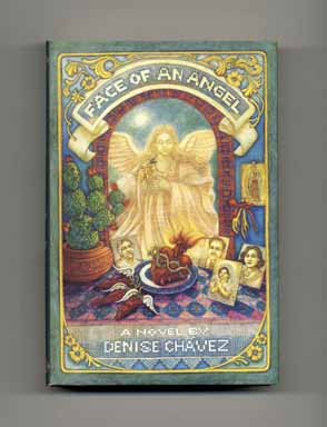Face of an Angel - 1st Edition/1st Printing